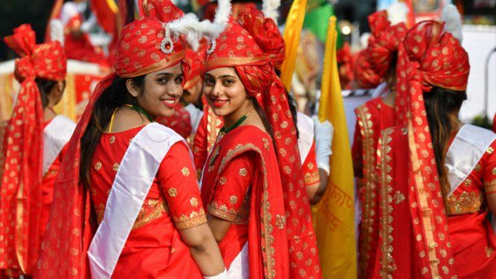 Jainismo é a religião mais pacífica do mundo.